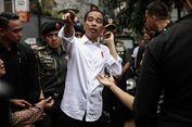 Jokowi Bertemu Ketum Parpol, PSI Makin Yakin Jokowi Unggul di Debat