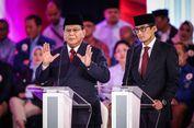 Prabowo dan Sandiaga Awali Rapat Kampanye Rapat Umum di Kota yang Berbeda