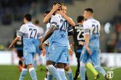 Hasil Liga Italia, AS Roma dan Lazio Depak AC Milan ke Luar 4 Besar