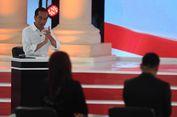 Jokowi: Kita Tegas, Sekarang Semua Takut Urusan Kebakaran Hutan