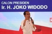 Walhi Nilai Klaim Jokowi Berlebihan soal Data Lingkungan