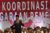 Pesan Jokowi untuk Polri, Usut Mafia Bola sampai Tuntas!