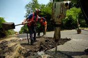 Pemerintah Mulai Identifikasi Permasalahan di Jalur Mudik Lebaran 2019