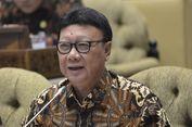 Mendagri Minta Pidato Visi Indonesia Jokowi Disebar Sampai Perangkat Desa