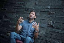 Berita Populer Bola, Wawancara Eksklusif Pelatih Timnas Luis Milla