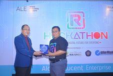 Alcatel-Lucent Ajak Mahasiswa Ciptakan Aplikasi Mobile