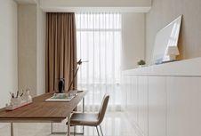 8 Inspirasi Desain Ruang Kerja di Rumah Minimalis