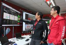 Jelang Penutupan Asian Games, Telkomsel Tambah Kapasitas Jaringan di GBK