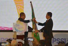 #TenYearsChallenge PSSI, Penurunan Prestasi hingga Ketum yang Sering Berganti