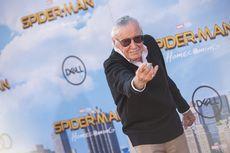 Kondisi Terkini Stan Lee, Ikon Marvel Comics, Usai Dirawat di RS