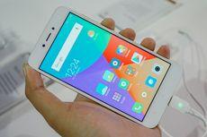 Ini Harga dan Spesifikasi Xiaomi Redmi 5A