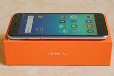 Redmi 5A dan Galaxy S9 Plus Dinobatkan Jadi Ponsel Android Terlaris