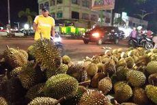 Saatnya Mencicipi Nikmatnya Durian Aceh...