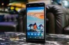 Melihat dari Dekat Nokia 2, Smartphone Termurah dari Nokia