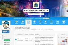 PPDB SMP DKI Jakarta Dibuka Hari Ini, Simak Jadwal dan Syaratnya