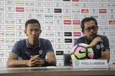 Liga 1, Pelatih Persela Berharap Kompetisi Musim Depan Lebih Baik