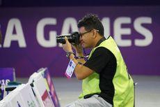 Christianto Harsadi, Fotografer Disabilitas yang Jadi Bagian Asian Para Games 2018