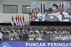 Presiden Joko Widodo: Guru Jadi Ujung Tombak Pembangunan SDM Abad Ke-21