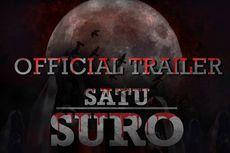 Satu Suro, Film Hari Raya Para Makhluk Halus