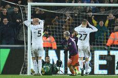 Jadwal Piala FA, Manchester City Vs Brighton di Semifinal