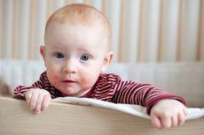 Bayi Idap Eczema karena Banyak Disentuh, Sang Ayah Sayangkan Respons Netizen