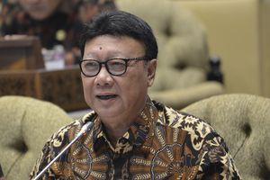Mendagri Sebut Wali Kota Tangerang Tak Etis, Minta Gubernur Banten Tengahi