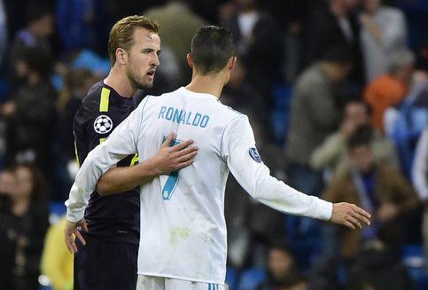 Jadwal Siaran Langsung Liga Champions, Man United Vs Benfica dan Spurs Vs Madrid