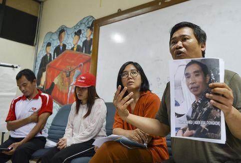 Pengakuan Mon, Perempuan Indonesia yang Dijual ke China untuk Dikawinkan