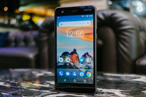 Nokia 2 Batal Dapat Update Android 9 Pie