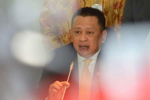 Tantangan Ketua DPR Bambang Soesatyo Menurut Jusuf Kalla