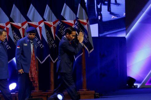 Berita Populer: Pengurus Demokrat Walkout Saat Jokowi Pidato dan Kemenangan Timnas U-16 Indonesia