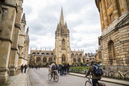 Jurusan Unggulan di 5 Universitas Terbaik Inggris 2018