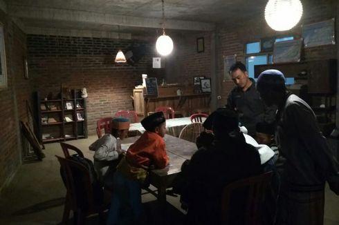 Kopi Literasi, Cara Dukuh Pasah Boyolali Kembalikan Minat Baca Anak
