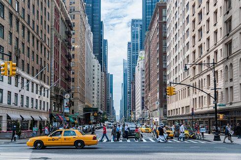 Manhattan Dibeli Perusahaan Belanda dengan Alat Bercocok Tanam