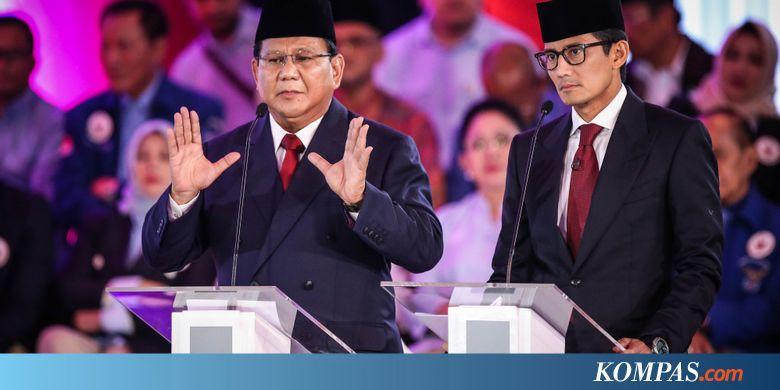 BPN Prabowo-Sandi Ungkap Persekusi Nelayan di Karawang Bukan Hoaks