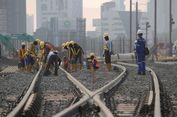Dukung Pembiayaan Infrastruktur, Ini Kebijakan Strategis OJK