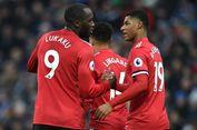 Rashford Harus Manfaatkan Setiap Kesempatan untuk Yakinkan Mourinho