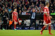 Soal Kebobolan, Zidane Sebut Bukan Hanya Kesalahan Navas