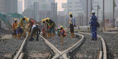 Kurangi Ketimpangan, Pemerintah Kreatif Gali Dana Infrastruktur