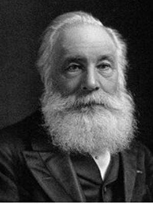 Sir William Henry Perkin
