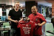 Berita Populer Bola, Kisah 3 'Marquee Player' Baru di Liga 1