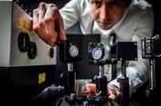 Sedetik, Kamera Tercepat di Dunia Jepret 5 Triliun Frame