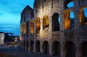 Bus Pariwisata Dilarang Beroperasi di Situs-situs Ikonik Roma