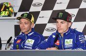 Legenda MotoGP Ungkap Penyebab Rossi dan Vinales Belum Raih Kemenangan