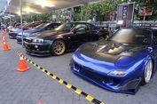 Dicari 50 Mobil Modifikasi Terbaik di Indonesia