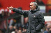 Mourinho Apresiasi Perlawanan Stoke City
