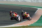 Hasil Akhir Memuaskan Pebalap Binaan Astra Honda di Moto2 Eropa