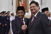 'Jelas, Jokowi Butuh 'Amankan' Pilpres 2019...'
