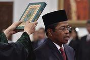 Nasdem Berharap Idrus Marham Bekerja Optimal Bantu Jokowi di Kabinet