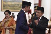 Nasdem Anggap Wajar Jokowi Izinkan Rangkap Jabatan di Tahun Politik